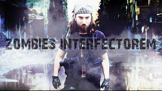 Présentation de la Série Zombies Interfectorem + bande annonce FR