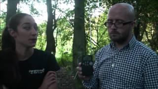 DEMONS Lure Steve | PARANORMAL Activity | Spirit GHOST Box Session