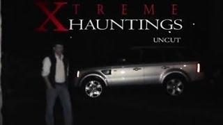 Xtreme Hauntings with Don Philips episode one