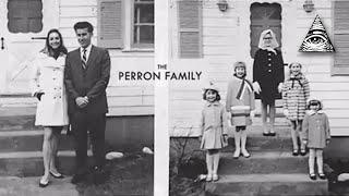 The True Conjuring Story: A First Hand Account of What Really Happened to the Perron Family