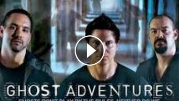 ghost adventures s11e07