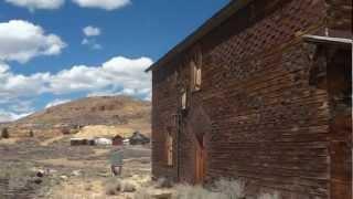 "Bodie - Part 18 ""Bunker Hills Mining Community"""