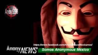 Somos Anonymous México