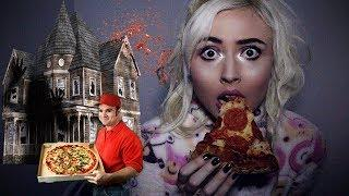 THE CREEPIEST TRUE PIZZA DELIVERY STORIES!