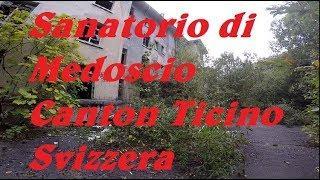 Istituto Mendoscio Canton Ticinio Svizzera