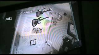 Petes Haunted House  3rd Dec 2013, live video  Episode 1