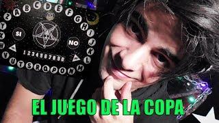 """MUY PRONTO """"EL JUEGO DE LA COPA"""""""