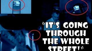 Strange signal found in several South Wales haunted houses, amplifies Paranormal Activity P1