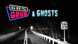 Labor Day Weekend Ghost Hunting - Gas, Grub, and Ghosts