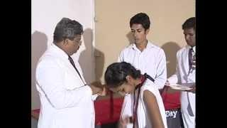 Paranormal Day 2012 Organized by Paranormal Investigation and Research Club Nalanda College Part 8