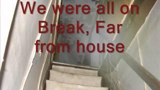 The Stone House ~ Kimberley's EVP's