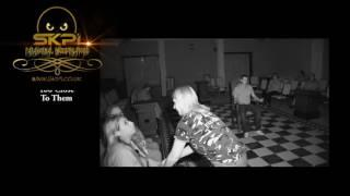 Paranormal Clip - Louise & Dan Experience Spirit Getting Close