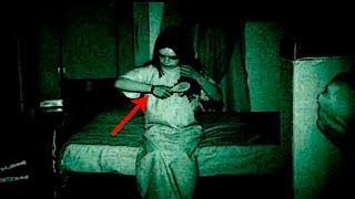 Esta Chica y su CINTA ROJA no te Dejarán Dormir - #HistoriaDeTerrorPPM