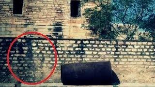 Ghost, Spirits, Demons caught on tape???