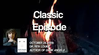 Classic Spooky: Dark Angels - Dr. Rita Louise