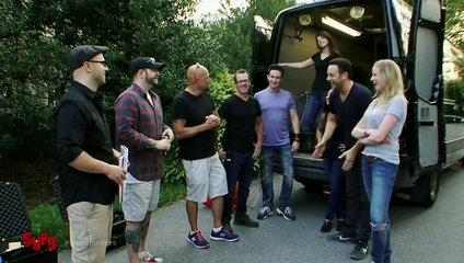 Ghost Hunters Finale S 11 E 13 Manor Of Mystery