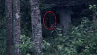 Scary Ghost Videos | Real Ghost Caught On Tape | Scariest Ghost Sightings 2016