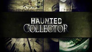 Haunted Collector S2 x E05 Haunted Rectory Grand Midway Ghosts