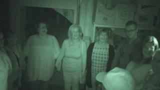 Red Lion Hotel ghost hunt - 31st March 2017 - Séance