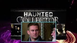 Haunted Collector Season 3 Episode 3