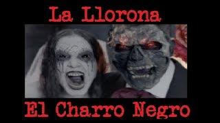 Noches de Misterio - Especial La Llorona y El Charro Negro - Preguntas y Respuestas