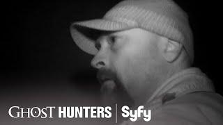 GHOST HUNTERS (Clips) | 'Blast From the Paranormal Past' | Syfy