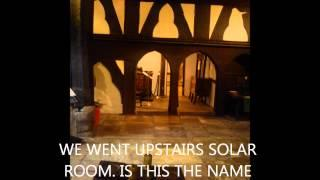 SMITHILLS HALL  BOLTON EVP SPIRIT VOICES WORSLEY PARANORMAL GROUP