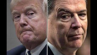 Ex director del FBI complica a Donald Trump  / COMEY VS TRUMP