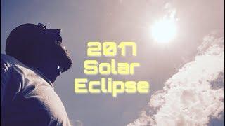 2017 Solar Eclipse coverage