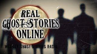 Real Ghost Stories: Shadow People