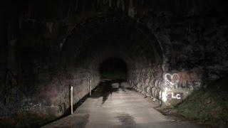 Poor House Tunnel in Lexington, Va - Virginia Paranormal Investigations