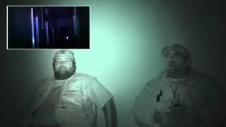 W.S.P.R - 'The Asylum' Pt. 2(b) (September 2011)