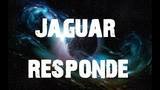 Enigmas y Conspiraciones - Jaguar Responde - En Vivo !!!!