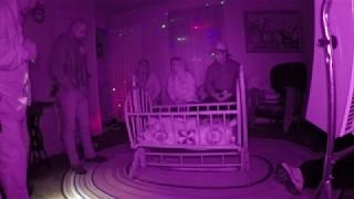 Potosi EVP Session after the ghost hunt