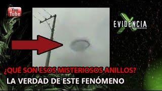 ARO MISTERIOSO EN PUEBLA | JULIO 2017 |ANÁLISIS | Evidencia X