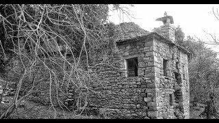 VLOG-Το σπίτι των βασανιστηρίων..