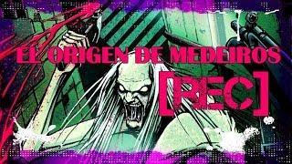 REC - El origen de Medeiros (Comic)