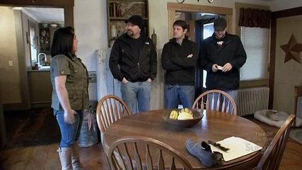 Ghost Hunters (TAPS) [VO] - S07E03 - Century of Hauntings & USS Olympia -