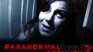 PARANORMAL ACTIVITY 2 | Trailer deutsch german [HD]