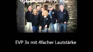 Ghosthunter-NRWup 29.03.2014 - EVP Hürtgenwald