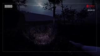 [REC] Slender The Arrival PS4 FR