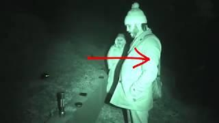 HAUNTED KOREA EXTRA #1 - GIPSIFiles [GHOST HUNTERS]
