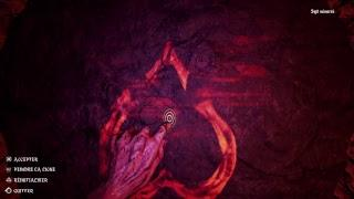 Bienvenue en Enfer Agony Test PS4 FR