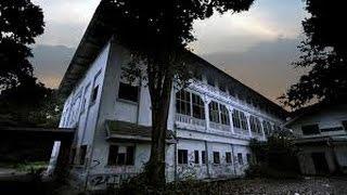 Old Changi Hospital !