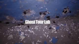 Ghost Tour Lab Sanatorium