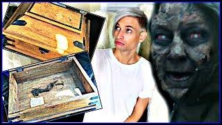 POSSESSED BY A DYBBUK | PARANORMAL STORYTIME