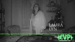 "An EVP Captured at the Knickerbocker Hotel ""Hey"""