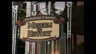 The Old Hamilton County Jail and Museum