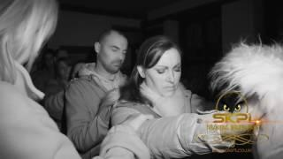 Paranormal Investigation - Claire's experience on Location
