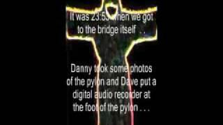 Stocksbridge Monk Sightings???? (DC Paranormal Investigations)